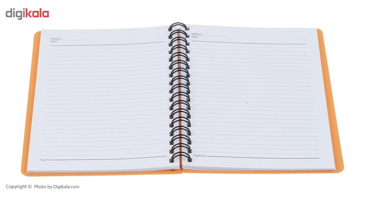 دفتر یادداشت پاپکو کد NB-621 main 1 3