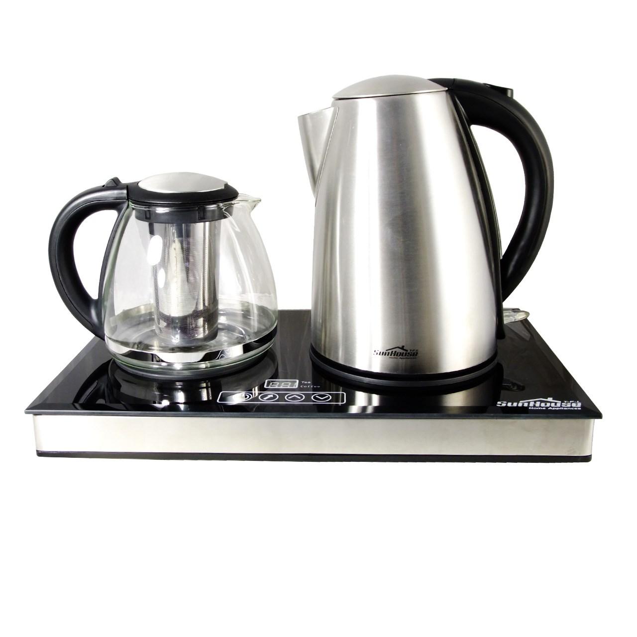 چای ساز سان هوس مدل TTG-595B