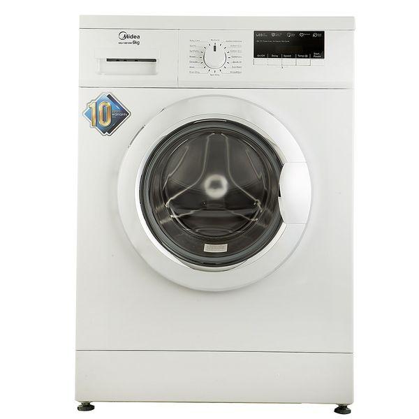 ماشین لباسشویی میدیا مدل WU-14703 با ظرفیت 7 کیلوگرم