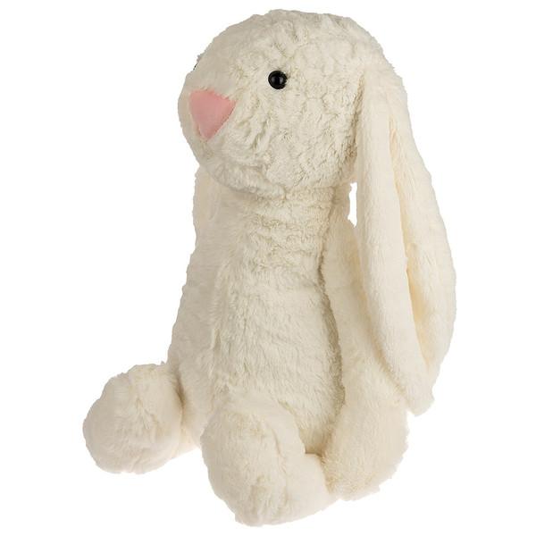 عروسک جلی کت مدل White Rabbit ارتفاع 43 سانتی متر