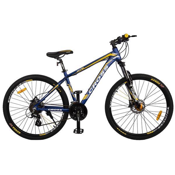 دوچرخه کوهستان کراس مدل Slash سایز 27.5
