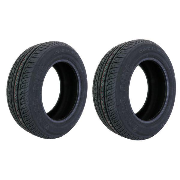 لاستیک خودرو یزد تایر مدل Mercury سایز 205/60R14 - دو حلقه | Yazd Tire Mercury Size 205/60R14 Car Tire - One Pair