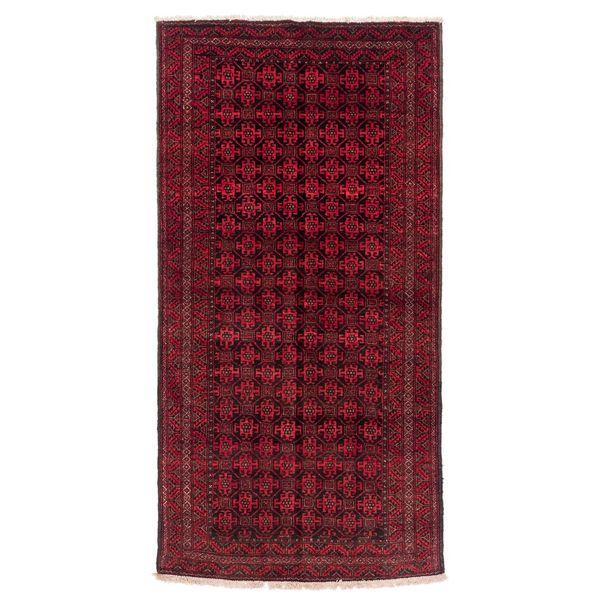 فرش دستبافت قدیمی دو متری سی پرشیا کد 131800