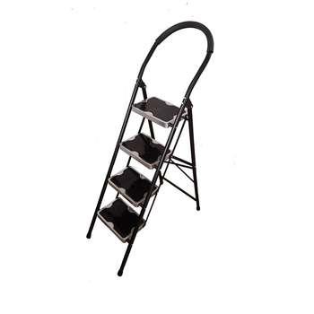 نردبان چهار پله کرستون مدل Butterfly41