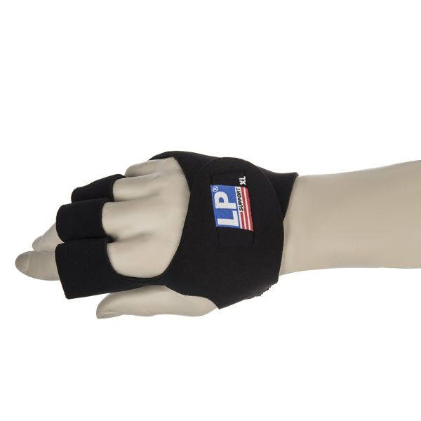 دستکش طبی ال پی مدل 750