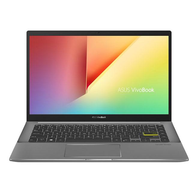 لپ تاپ 14 اینچی ایسوس مدل VivoBook S14 S433JQ-AM154