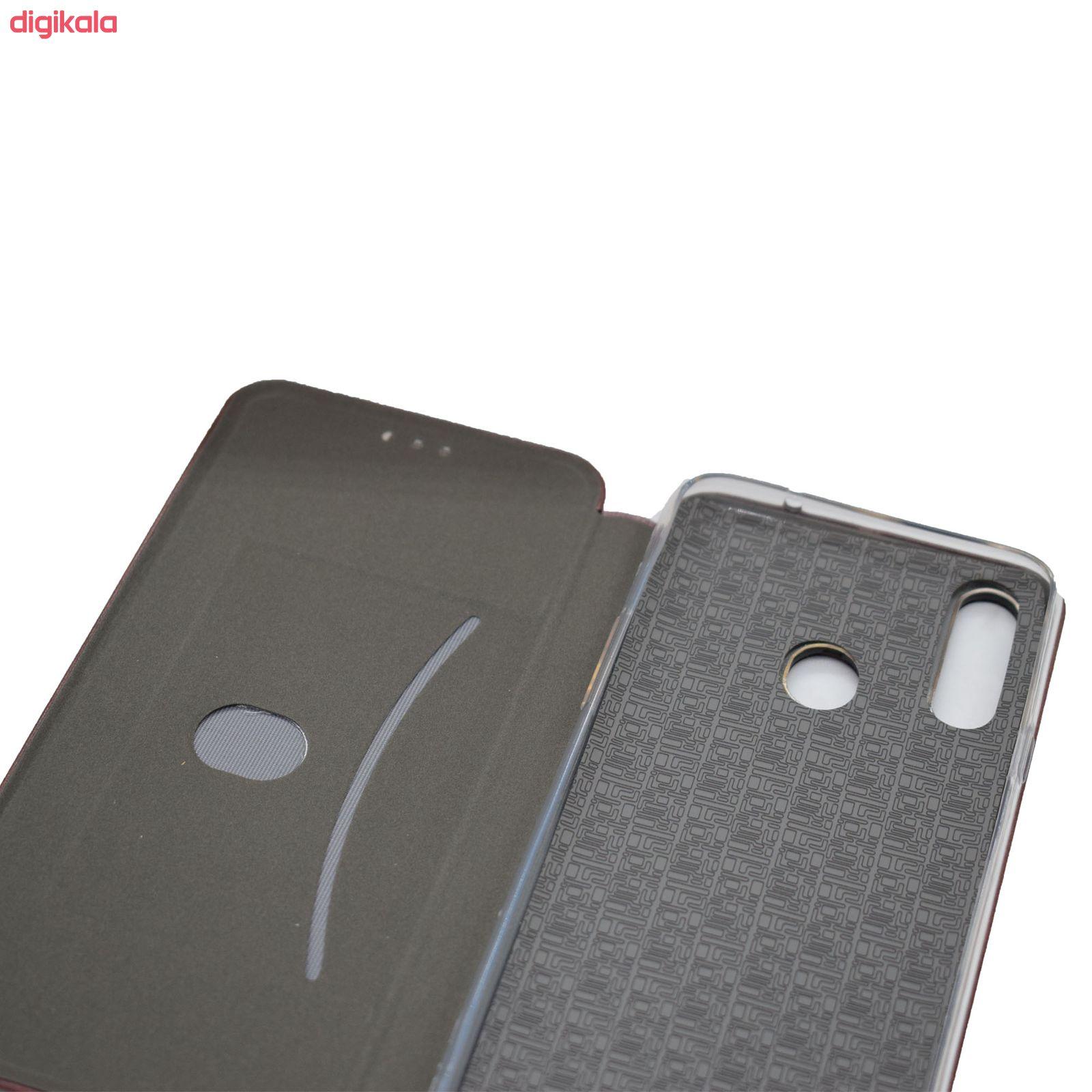 کیف کلاسوری مومکس مدل Mo10 مناسب برای گوشی موبایل هوآوی Y7p 2020 main 1 4