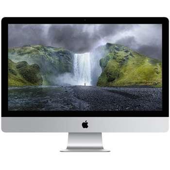 کامپیوتر همه کاره 21.5 اینچی اپل مدل iMac MMQA2 2017 | Apple iMac MMQA2 2017 - 21.5 inch All in One