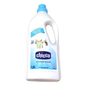 مایع شستشوی لباس چیکو حجم 1/5 لیتری مدل C1548