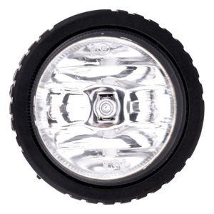 چراغ مه شکن جلو راست مدل S4116100 مناسب برای خودروهای لیفان