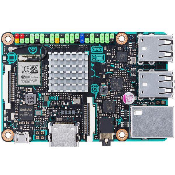 کامپیوتر کوچک ایسوس مدل Tinker Board