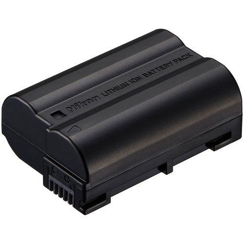 باتری دوربین نیکون اصلی مدل EN-EL15