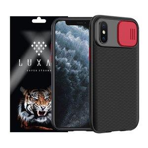 کاور لوکسار مدل LensPro-222 مناسب برای گوشی موبایل اپل iPhone Xs Max