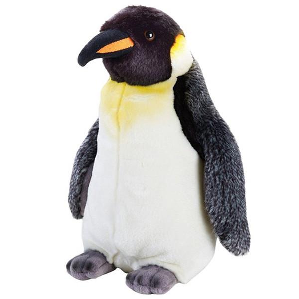 عروسک پنگوئن امپراطور للی کد 770724 سایز 4