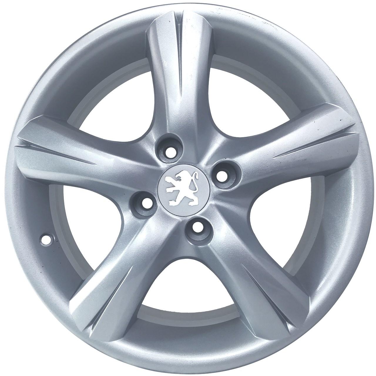 رینگ آلومینیومی چرخ مدل دانگ فنگ سایز 16 اینچ