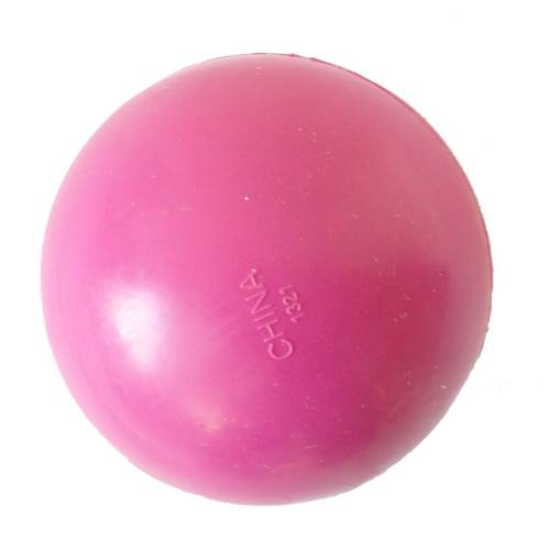 اسباب بازی سگ نوبی مدل Rubber ball سایز 6.5 سانتی متر