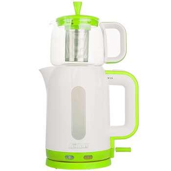 تصویر چای ساز فلر مدل TS260 Feller TS260 Tea Maker