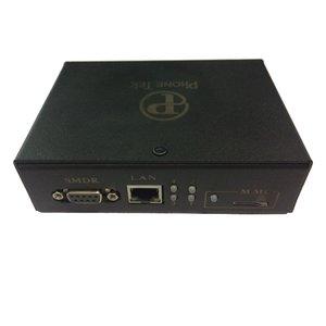 دستگاه ضبط و مدیریت مکالمات تلفن فونتک مدل LA004