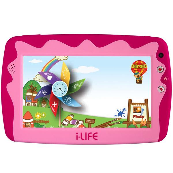 تبلت آی لایف مدل Kids Tab 4 - ظرفیت 8 گیگابایت