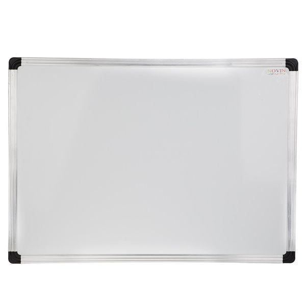 تخته وایت برد مغناطیسی نوین سایز 50 × 70 سانتیمتر