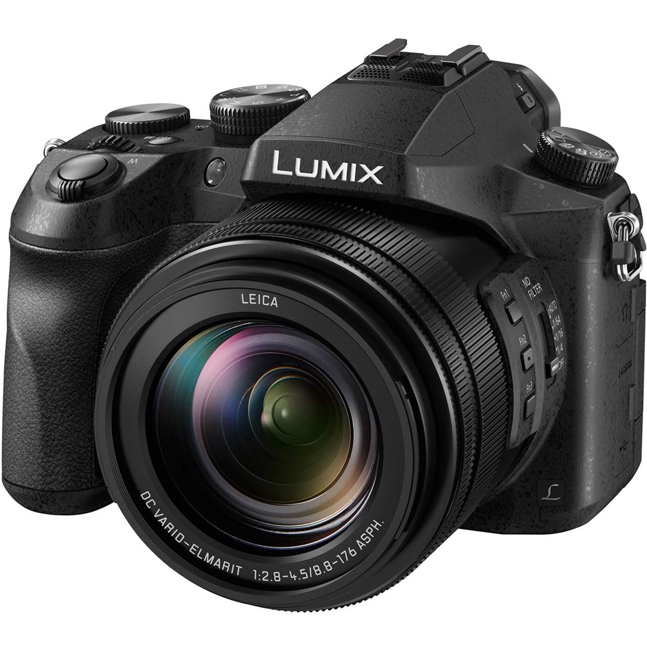 دوربین دیجیتال پاناسونیک مدل LUMIX DMC-FZ2500