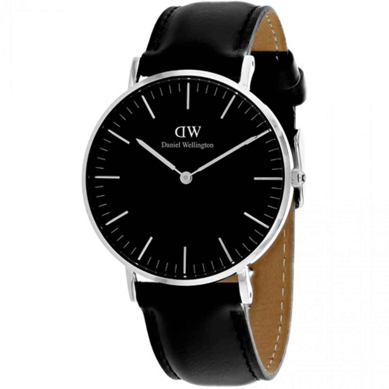 ساعت مچی عقربه ای مردانه دنیل ولینگتون مدل DW00100133
