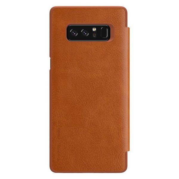 کیف کلاسوری نیلکین مدل Qin مناسب برای گوشی موبایل سامسونگ Galaxy Note 8