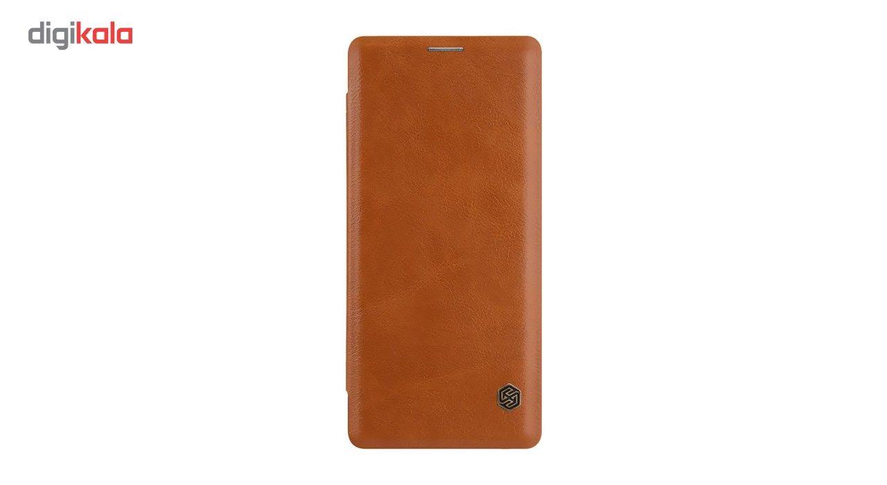 کیف کلاسوری نیلکین مدل Qin مناسب برای گوشی موبایل سامسونگ Galaxy Note 8 main 1 2