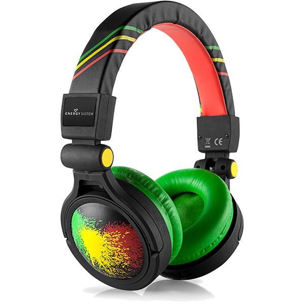 هدفون پخش کننده موسیقی انرژی سیستم انرژِی H3 JAMAICA