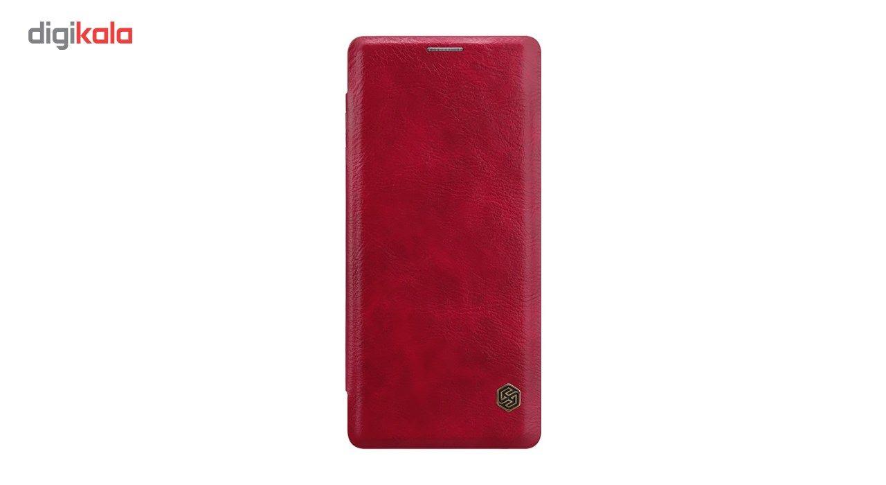 کیف کلاسوری نیلکین مدل Qin مناسب برای گوشی موبایل سامسونگ Galaxy Note 8 main 1 9