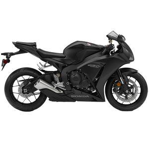 موتورسیکلت هوندا مدل CBR1000RR سال 2016
