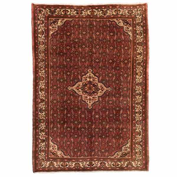 فرش دستبافت قدیمی شش متری سی پرشیا کد 102174