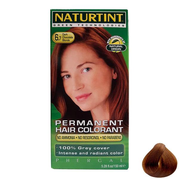 کیت رنگ مو ناتورتینت شماره 6.7