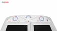 ماشین لباسشویی دوقلو برفاب مدل WM-750 با ظرفیت 5 کیلوگرمی thumb 2