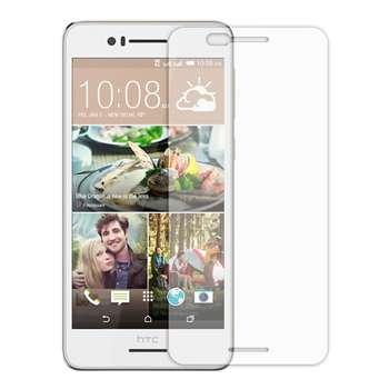 محافظ صفحه نمایش شیشه ای مدل Tempered مناسب برای گوشی موبایل اچ تی سی Desire 728