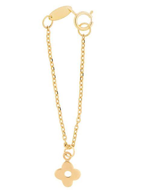 آویز ساعت طلا 18 عیار ماهک مدل MW0038 - مایا ماهک -  - 2