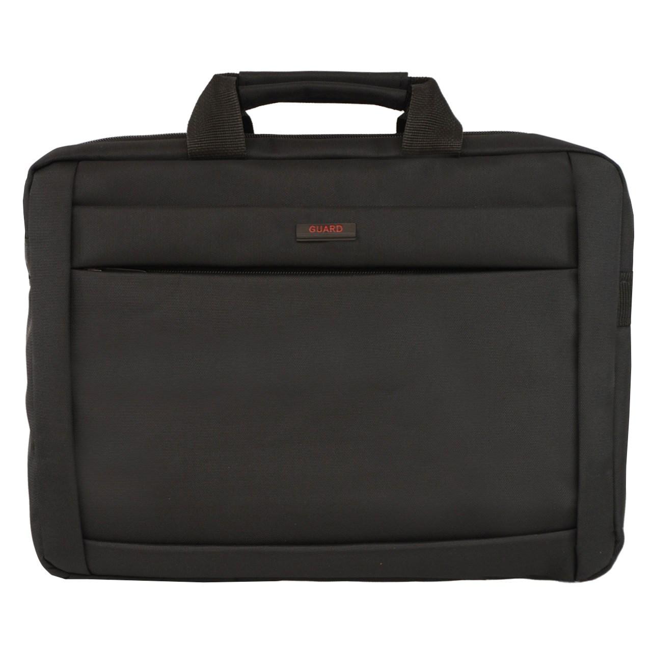 کیف لپ تاپ گارد مدل HP125 مناسب برای لپ تاپ 15.6 اینچی