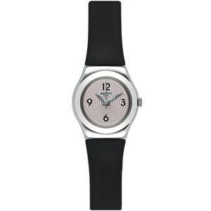 ساعت مچی عقربه ای زنانه سواچ مدل YSS301