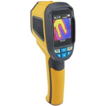 دوربین تصویربرداری حرارتی دیجیتال مدل HT-02