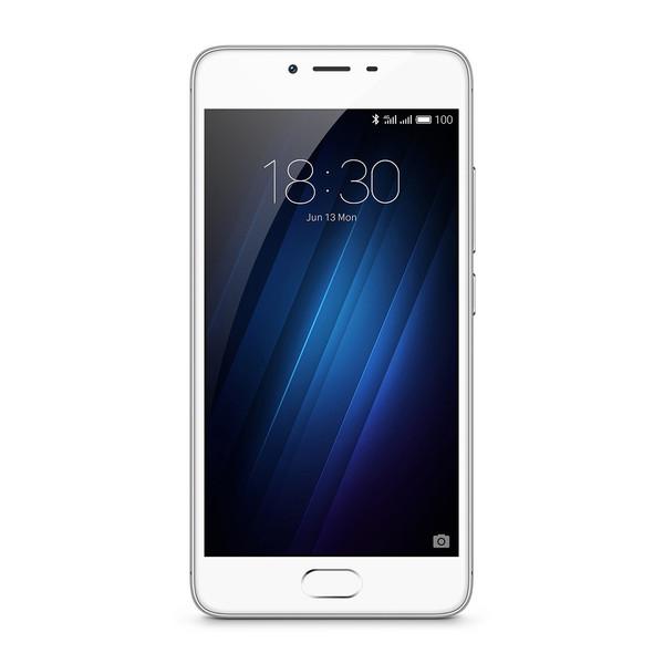 گوشی موبایل میزو مدل m3s دو سیم کارت ظرفیت 32 گیگابایت