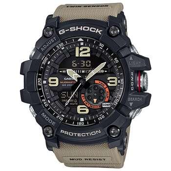ساعت مچی عقربه ای مردانه کاسیو جی شاک مدل GG-1000-1A5DR | Casio G-Shock GG-1000-1A5DR Watch For Men