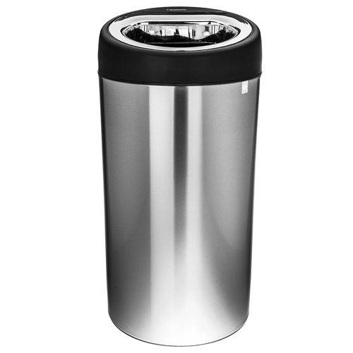 سطل زباله آکا الکتریک مدل Shoot گنجایش 45 لیتر
