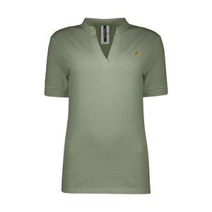 تی شرت زنانه کیکی رایکی مدل BB2408-041