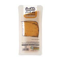 پنیر چدار کالین - 200 گرم