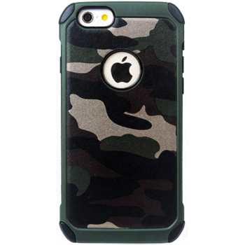 کاور طرح ارتشی مدل CAMO مناسب برای گوشی موبایل اپل آیفون 7