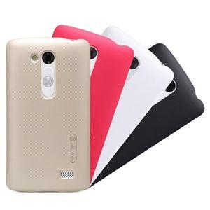 کاور نیلکین سری سوپر فراستد مناسب برای گوشی موبایل ال جی ال فینو