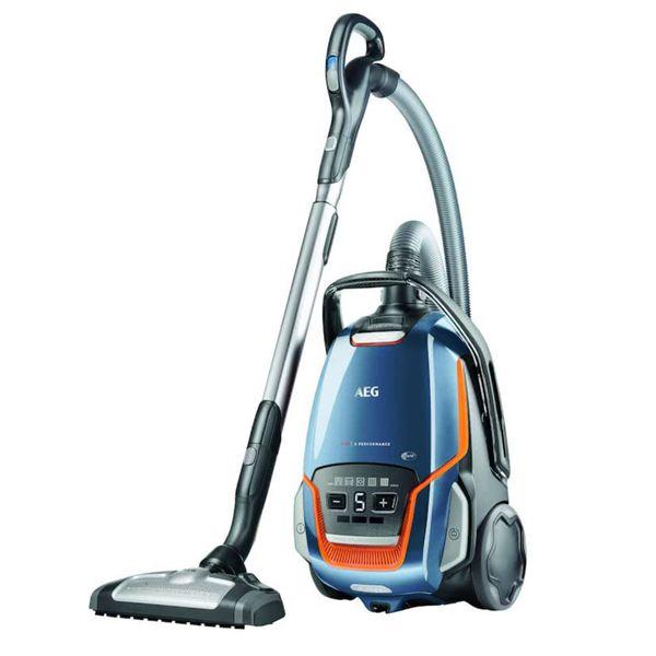 جارو برقی آ.ا.گ مدل VX9-1-ُSB-P | AEG VX9-1-SB-P Vaccum Cleaner