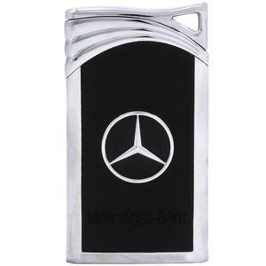 فندک واته مدل Silver Mercedes-Benz
