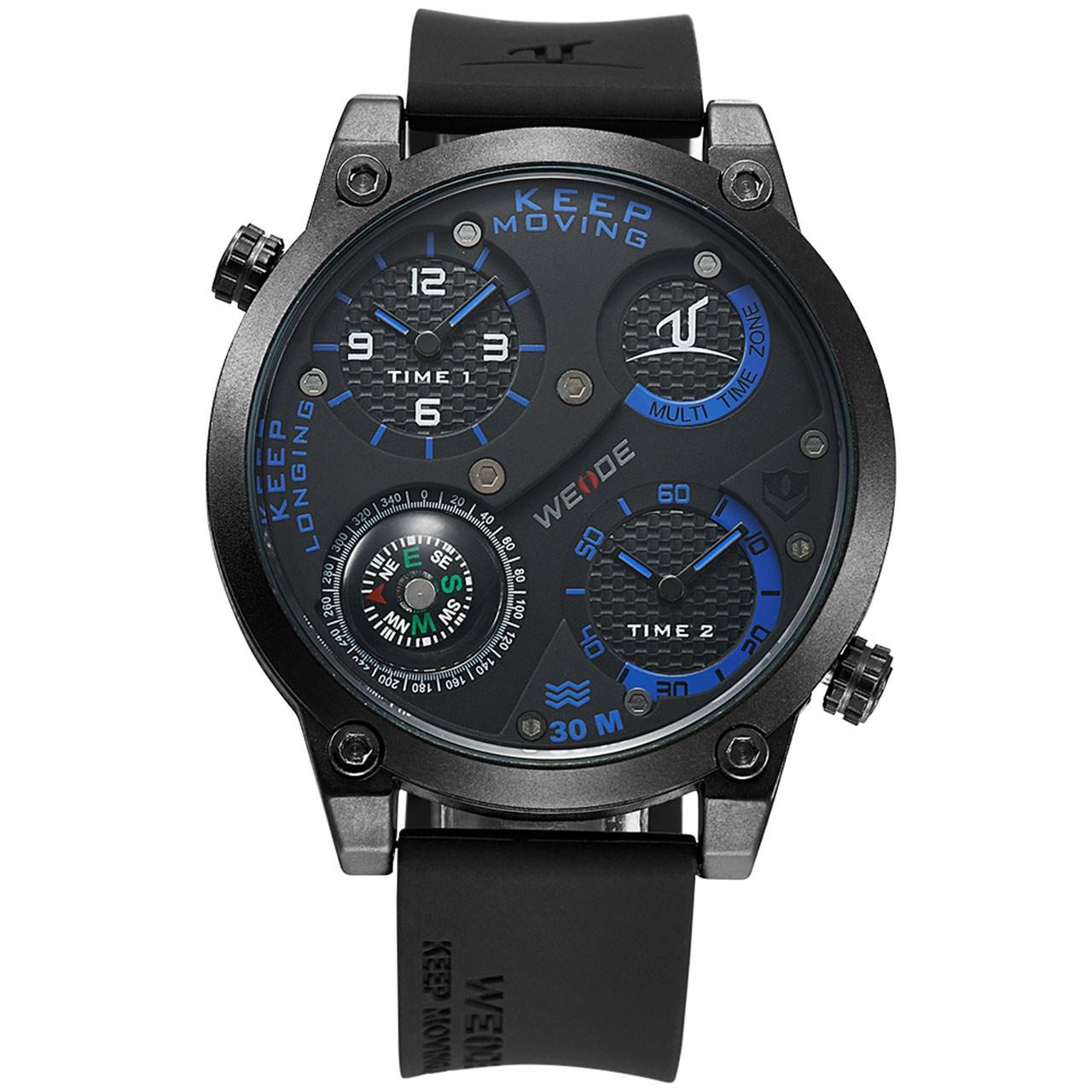 ساعت مچی عقربه ای مردانه وید مدل UV1505-1