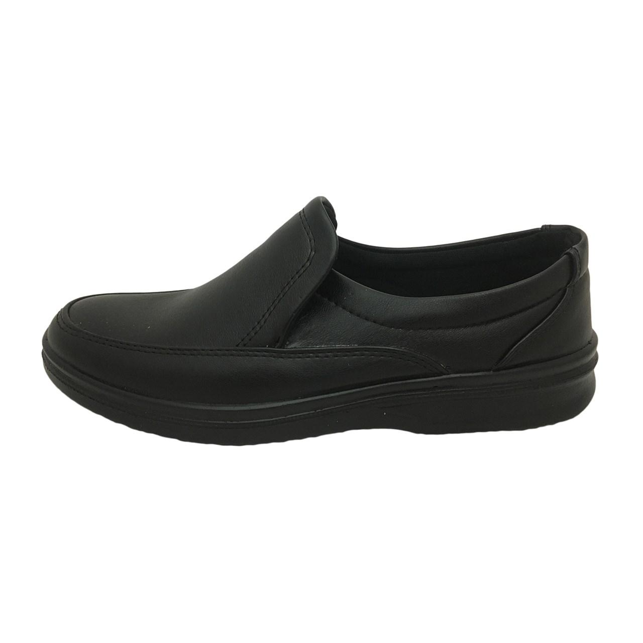 قیمت کفش راحتی مردانه نهرین مدل سیلور 1173